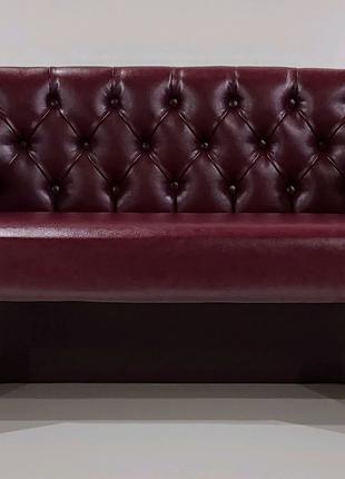 Диван для кафе и ресторанов. Диван для офиса. Террасная мебель.