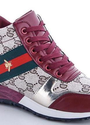 Женские зимние кроссовки , женские зимние ботинки .распродажа ...