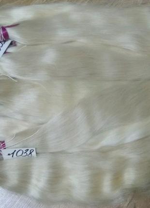 Випславянка, блонд