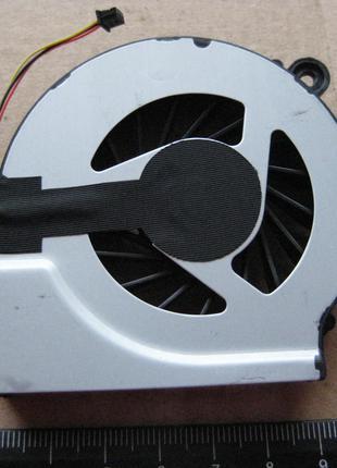 Вентилятор для ноутбука HP PAVILION G6-1000 / G4-1000 серии 3 pin