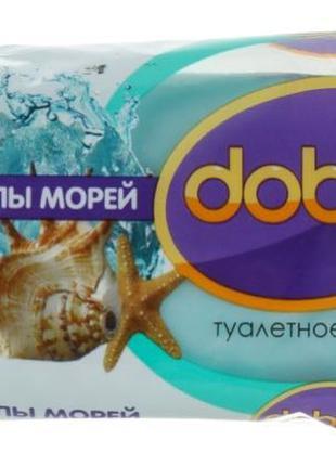 """Мыло туалетное Dobra  """"Минералы морей"""""""