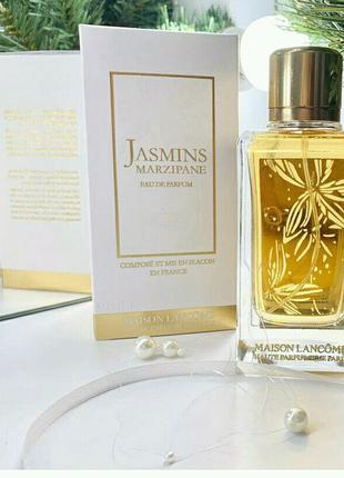 Женская парфюмированная вода Lancome Jasmins Marzipane, 100 мл