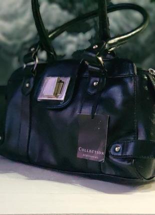 Debenhams брендовая сумка из искусственной кожи