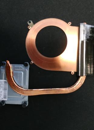 Система охлаждения +кулер  HP 250 G1 255 G1 HP 2000
