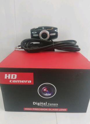 Веб камера с микрофоном - 519