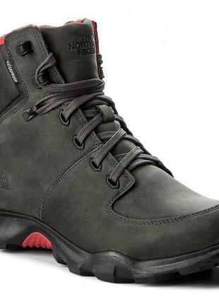 Мужские зимние ботинки the north face thermoball versa boots у...