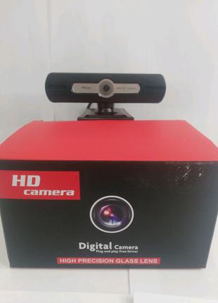 Веб камера с микрофоном - 104