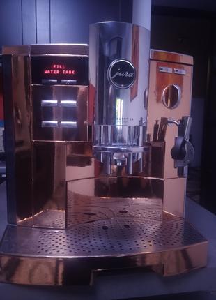 Кофемашина  jura s9 avangard Швейцария