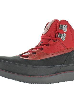 Мужские ботинки зимние timberland 43 north mid оригинал р 43,5