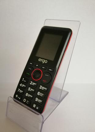 Ergo F188 кнопочный телефон