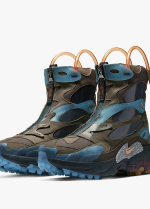 Ботінки Nike Undercover React  CJ6971-200