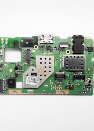 Lenovo P780 плата материнская на запчасти, неисправная, p.n.: Pra