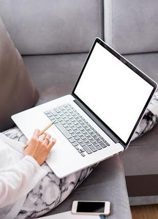 Работа онлайн для мам в декрете