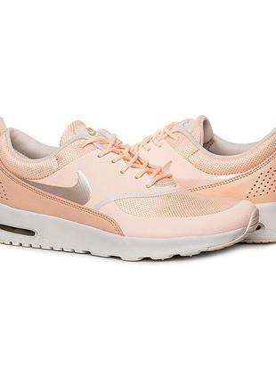 Кросівки nike air max thea найк кросівки
