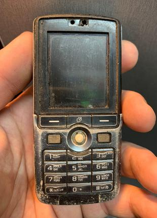 Мобильный телефон Sony Ericsson k750i под ремонт или на запчасти