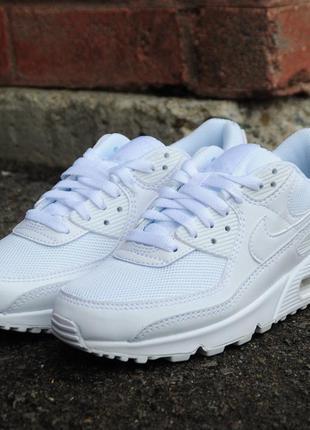 Nike air max 90 арт: cn8490-100