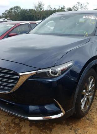 Авторазборка Разборка Запчасти Mazda CX-9 2016-2020г Mazda CX-5