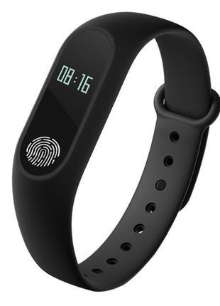 Смарт-часы фитнес-браслет.