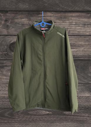 Мужская  куртка-подкладка tog24, (р. l)