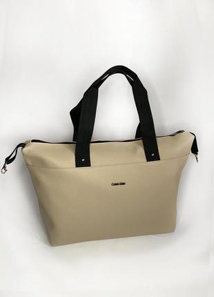 ♥️sale♥️новая шикарная качественная сумка экокожа /на фитнес /...