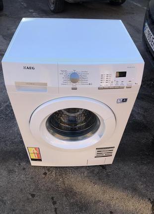 Стиральная машина AEG на 7 кг