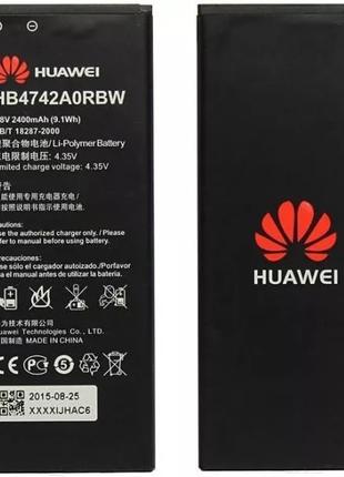 Акумулятор для Huawei Honor 3C H30-T00, G630, G730, G740