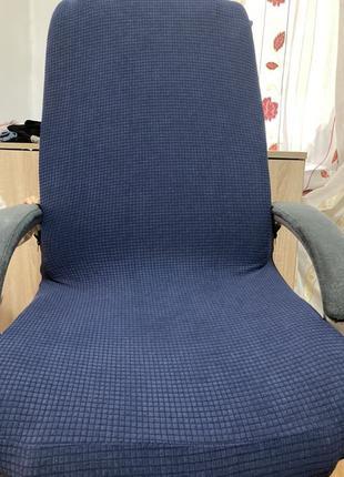 Продам чехол на кресло