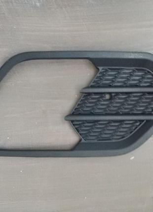 Накладки противотуманных фар Ford Kuga/Еscape