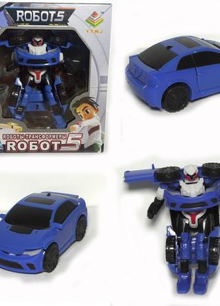 Трансформер авто, робот, тобот.