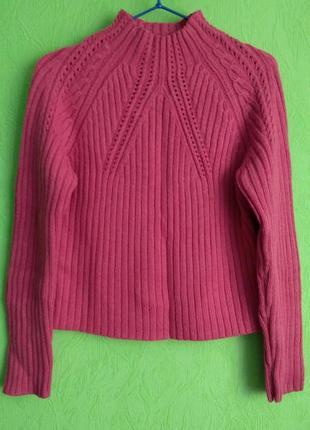 Свитер, джемпер, пуловер женский, р.42-44.