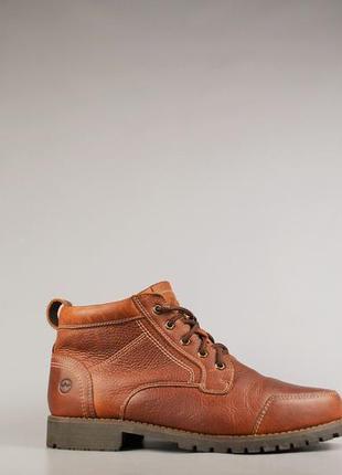 Мужские ботинки wodstock, р 45