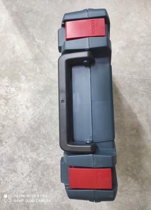 Кейс под шуруповерт Bosch 12 вольт