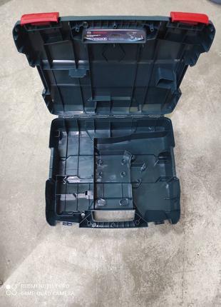 Кейс под шуруповерт Bosch 18 вольт GSR 18v-50
