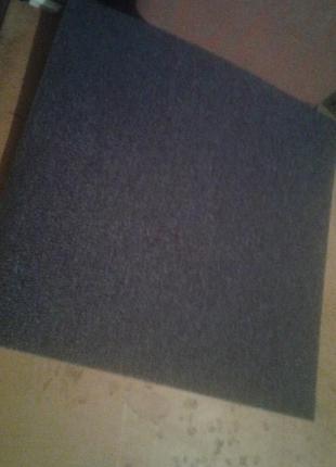 Ковровая плитка   Desso Essence