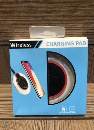 Беспроводная зарядка Fantasy Qi charger Samsung iPhone 8 Plus ...