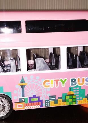 Автобус 338A