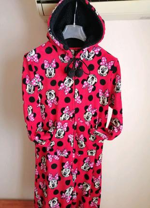 Пижама кигуруми Disney S-M