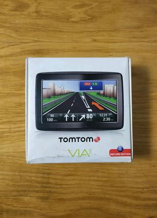 GPS Навігатор TomTom 4EV52 сенсорний 5 дюймів Україна Європа Амер