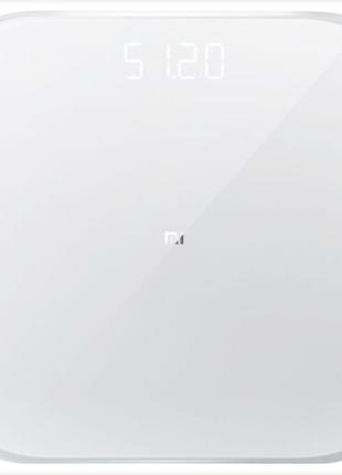 Xiaomi Mi Smart Scale 2 весы напольные