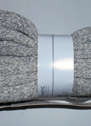 Носки махровые Authentic  2 пары