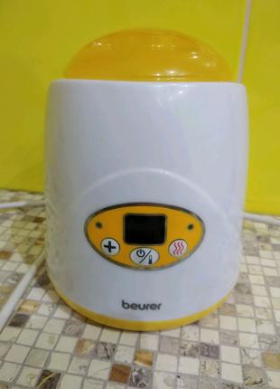 Подогреватель для бутылочек beurer BY52