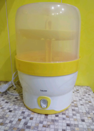 Стерилизатор для бутылочек Beurer BY 76