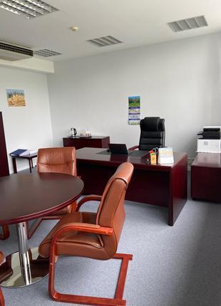 Круглый стол для переговоров