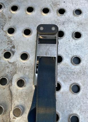Ремень натяжной / стяжной тента прицепного, с замком