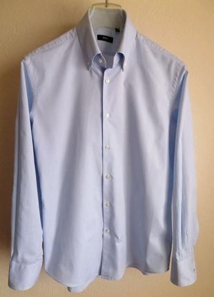 Рубашка мужская Hugo Boss XL