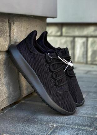 Шикарные мужские кроссовки adidas tubular shadow