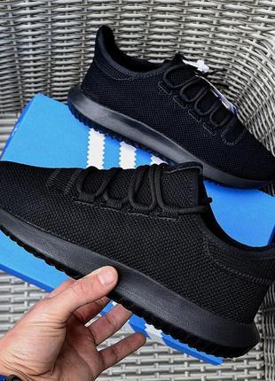 Мужские кроссовки  adidas tubular shadow knit