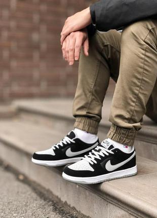 Мужские кроссовки nike sb dunk low pro