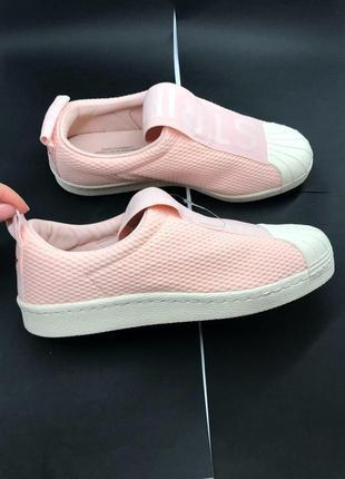 Слипоны adidas оригинал 39  и 40 р
