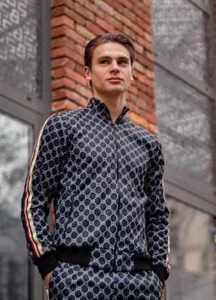 Утеплённый костюм Gucci